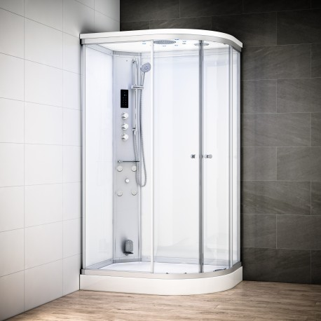 cabine de douche avis