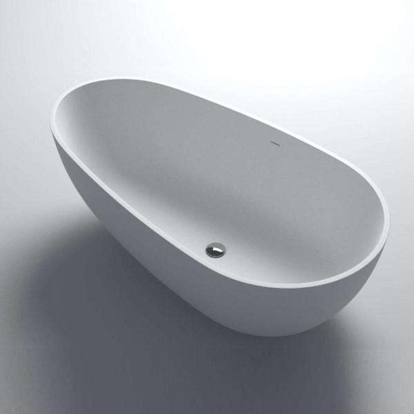 baignoire ilot 185 eggy solid surface. Black Bedroom Furniture Sets. Home Design Ideas
