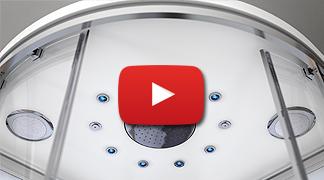 Installation cabine de douche